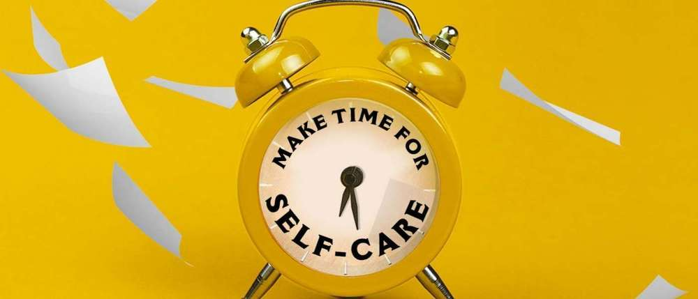 Falcon Topic of the Week: Self Care – Don't Forget to Make Time for Self Care