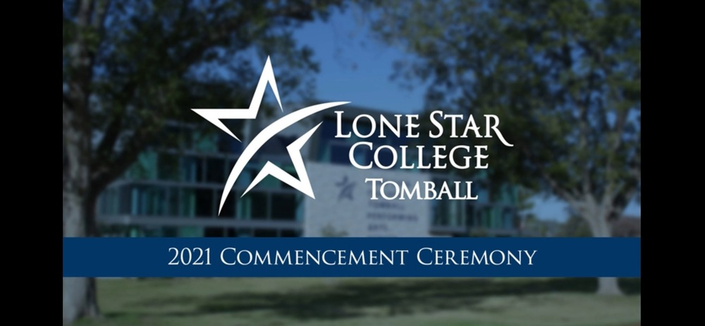 Introducing the 2021 Lone Star College Graduates of Royal Early College High School