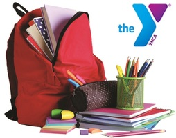 Katy Area YMCA Operation Backpack