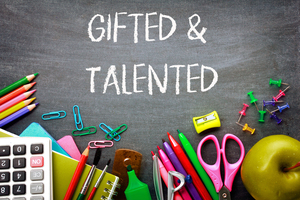​  Kindergarten Gifted and Talented Program Referrals