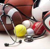 WANTED! SPORTS MEDICINE ATHLETIC TRAINERS