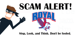 Scam Alert: Exploiting the Coronavirus: Financial Relief Scam Targeting Organizations