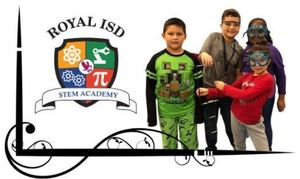 2021-2022 Royal STEM Academy Applications