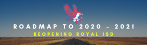 Royal ISD 2020-2021 School Commitment Form