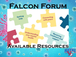 Falcon Forum - Introduction and Available Resources