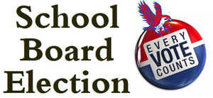 2020 School Board Election Candidates