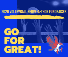 Royal High School Volleyball Fundraiser