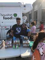 Changes in Houston Food Bank Services