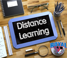 Royal ISD Updates for Distance Learning / Royal ISD Actualizaciones para el aprendizaje a distancia