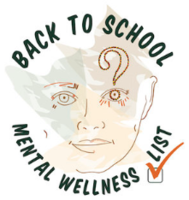 Healthy Ways to Ease Back into School