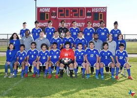 RHS Soccer Team Pictures