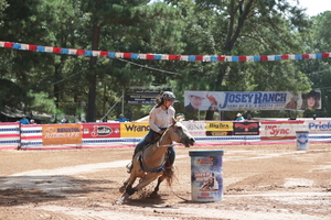 Royal High School Junior Places 5th at the Jr World Rodeo Championships