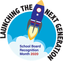 Launching the Next Generation: Celebrating School Board Recognition Month