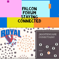 New Falcon Forum Episode: Staying Connected