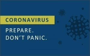 Coronavirus Resources and Official Updates
