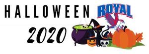 2020 Royal ISD Halloween Showcase