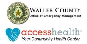 Waller County COVID Vaccine Registration