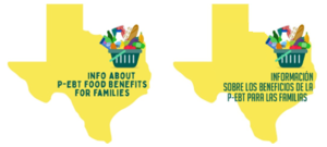 Don't Forget to Apply for Texas Pandemic EBT Benefits Before the June 30 Deadline!