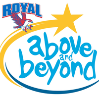 Royal ISD Above and Beyond Award