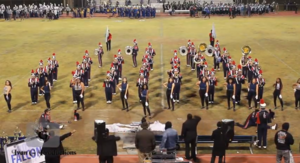 Royal Marching Sound Machine - Upcoming Events
