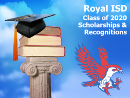 CLICK HERE to Access the Link for the Virtual 2020 Scholarship Awards Ceremony!