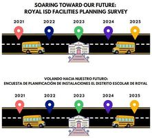 Share Your Voice - Complete the RISD Facilities Planning Survey Today!