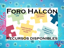 Foro Halcón: Episodio uno Introduccion y recursos disponibles