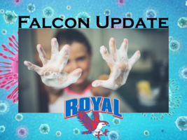 IMPORTANT UPDATE: Royal ISD COVID-19 Safety Measures