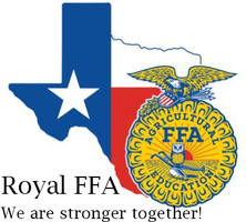 Introducing the 20-21 Royal FFA Officers