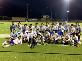 Royal Falcons Soccer Team Wins Madisonville Tournament