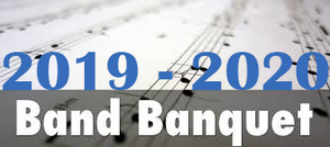 2019 - 2020 Band Awards & Recognition Ceremony