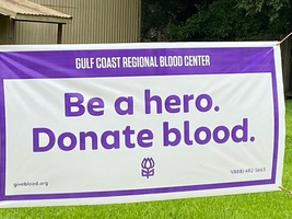 Update on the June 26 Blood Drive!