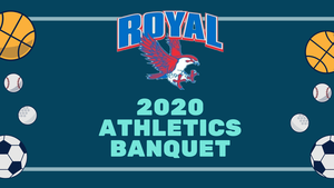 Virtual 2020 Athletic Banquet​​