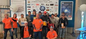 RISD Welding Students Win Big at R&N Manufacturing Welding Invitational