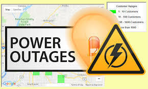 RISD Power Outage - Service Interruptions​​