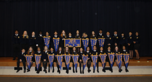 FFA Leadership Development Event Contest Results