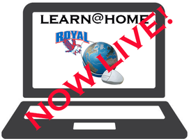 Important Announcement! Falcons Learn@Home is Live!
