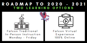 Superintendent Message: 2020-2021 Learning Options