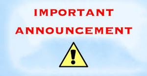 ​  URGENT MESSAGE FOR ROYAL ISD PARENTS