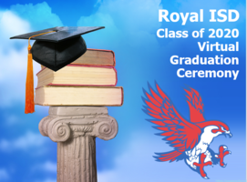 CLICK HERE to Access the Virtual Class of 2020 Graduation Ceremony!