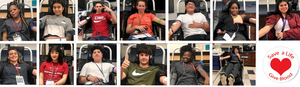 RISD Health Science – Saving Lives One Pint at a Time