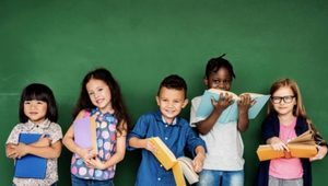 Kindergarten Gifted and Talented Program Referrals