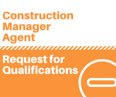 Construction Manager Agent RFQ