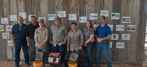 RHS Welding Students Win Big!
