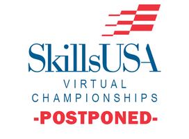 ​An Announcement from Skills USA Texas