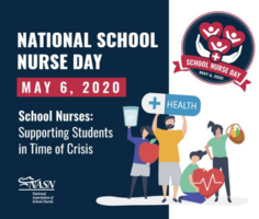 Celebrating Our Royal ISD School Nurses
