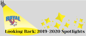 Looking Back: 2019-2020 Spotlights