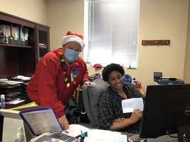 Holiday Wishes and Royal ISD Employee Appreciation Gifts