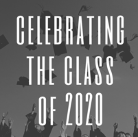 Video Message from Principal Runnels: Celebrating the Class of 2020
