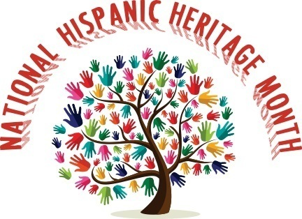 People of Hispanic descent have been helping to shape the history of the United States since centuries before the Declaration of Independence was ever signed. Each fall, America celebrates their contributions during National Hispanic Heritage Month.  https://bit.ly/2HwNEie